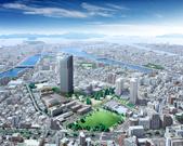 広島大学跡地に「hitoto広島」開業 業種の異なる6施設も随時オープンへ
